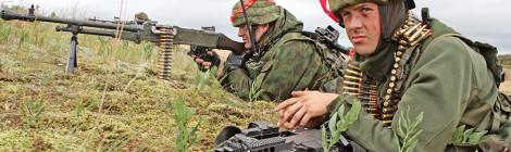 Новый НАТО