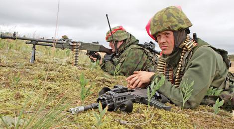 The New NATO