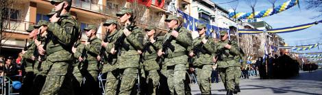 Securing Kosovo