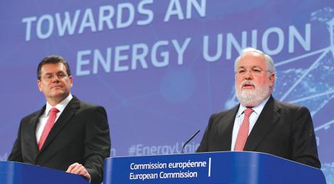 A European Energy Union