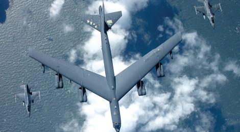 Capability, Capacity + Enduring Defense Partnerships global cooperation
