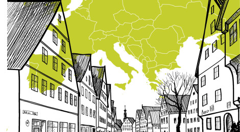 Rethinking the European Neighbourhood Policy