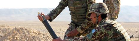 Progress in Afghanistan