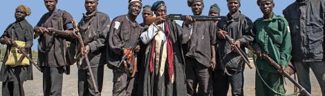 Новые Тенденции в Сфере Предотвращения Насильственного Экстремизма в Нигерии