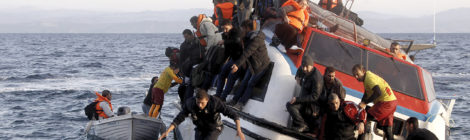 Countering Migrant Smuggling