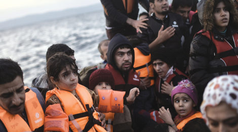 A Practitioner's Solution for Europe's Migration Challenge