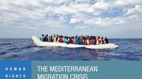 Человеческое лицо миграции