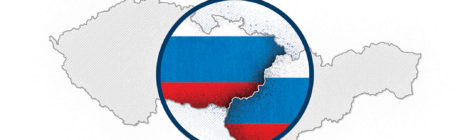 The Pro-Russian Disinformation Campaign in the Czech Republic and Slovakia
