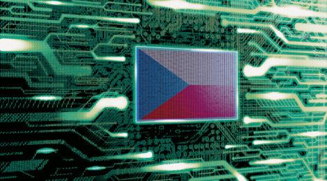 Подход к кибербезопасности со стороны Чешской Республики