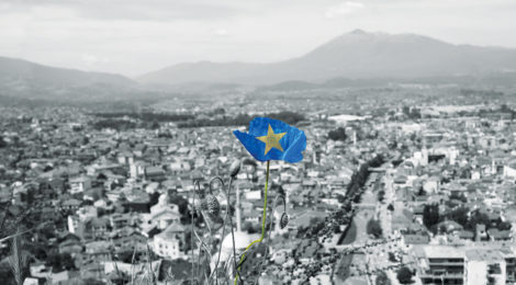 Fighting Organized Crime in Kosovo