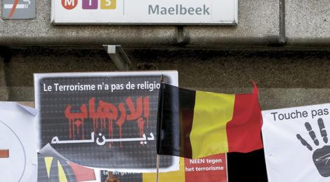 Belgium's Counternarrative Challenge