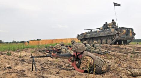 Хорошее обучение хорошие солдаты