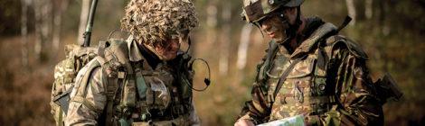 Наземные силы НАТО