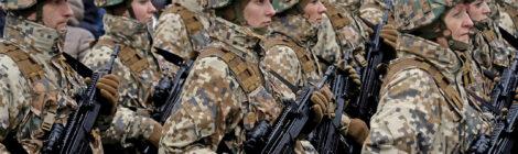 EU-Wide Internal Security Forces