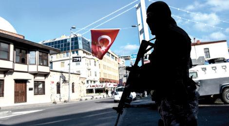 ИГИЛ в Турции