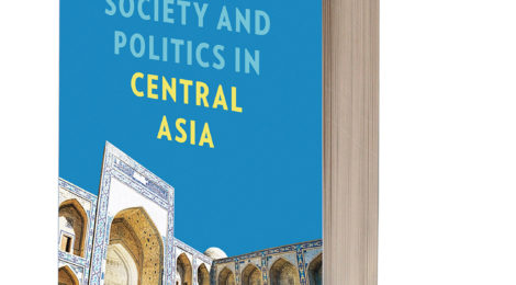 Islam's Revival in Central Asia