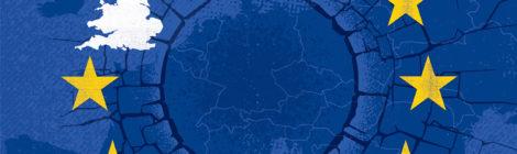 Европейская интеграция до BREXIT