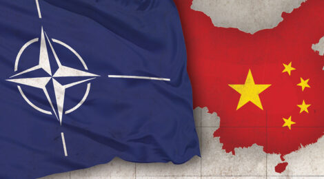 NATO Needs a China Policy