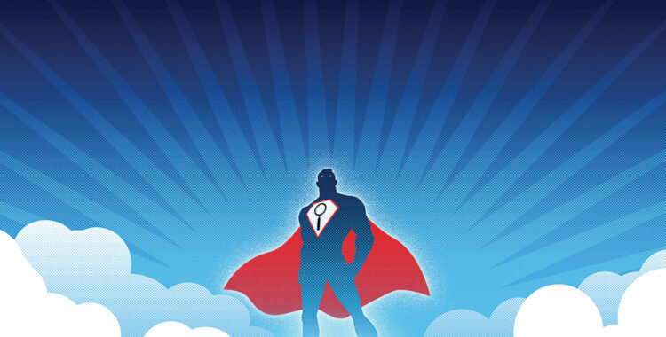 The Need for Analytical Superheroes