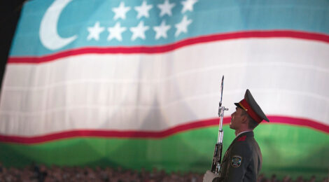 Defense Reform and Professional Military Education  in Uzbekistan