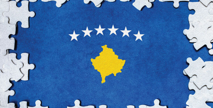 The Last Puzzle Piece in the Western Balkans