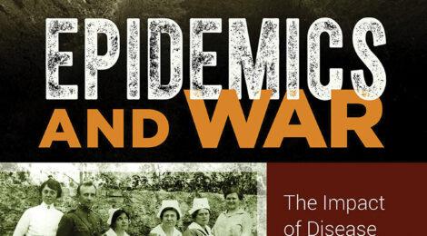 The Two Horsemen: War and Plague