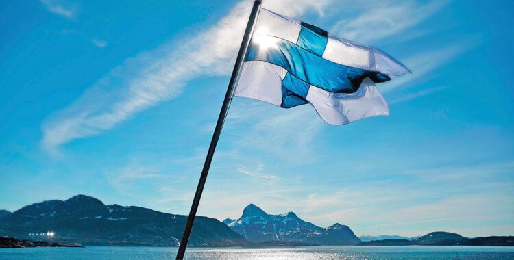 Будущий порядок в Арктике