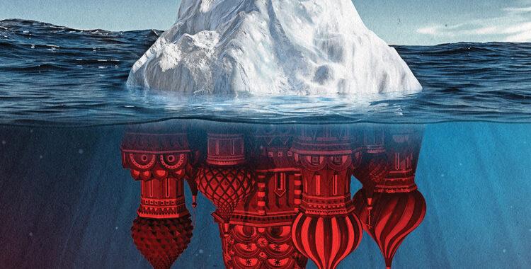 Баланс сил в Арктике