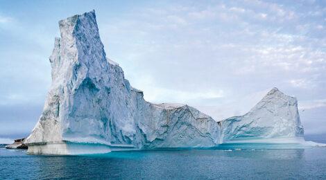 Как назвать Арктику?